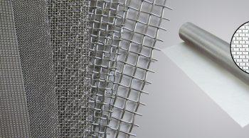 Aluminium Alloy Wire Mesh (1)