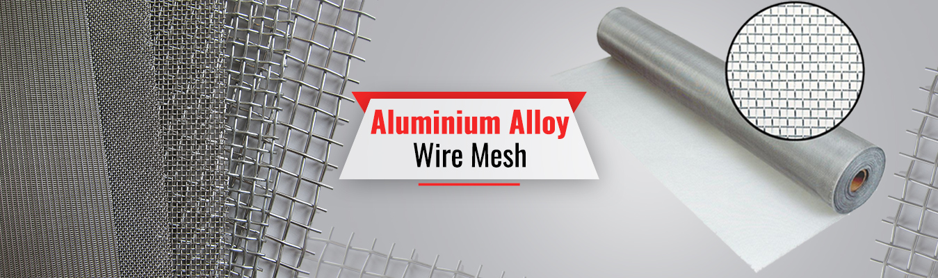 Aluminium-Alloy-Wire-Mesh Banner Updated