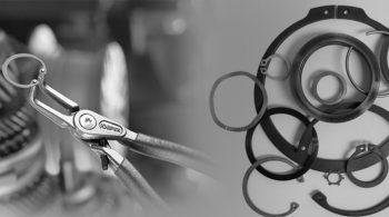 Circlip-Wires