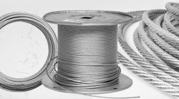 Rope Wires